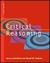 Critical Reasoning  by  Jerry Cederblom