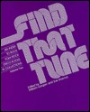 Find That Tune: An Index to Rock, Folk Rock, Disco and Soul in Collections Sue Sharma
