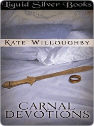 Carnal Devotions Kate Willoughby