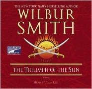 Triumph of the Sun (Lib) Wilbur Smith