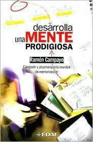 Maximize Your Memory  by  Ramón Campayo