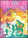 Mythical Animals Dot To Dot Monica Russo