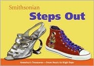 Smithsonian Steps Out  by  Amy Pastan