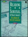 Reading for Survival in Todays Society, Book 2  by  Elsa Woods