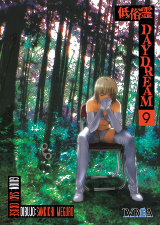 Daydream 9  by  Saki Okuse
