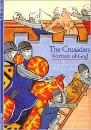 Discoveries: Crusaders (Discoveries  by  Georges Tate