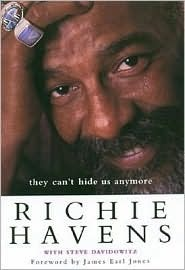 They Cant Hide Us Anymore Richie Havens