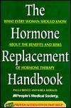 The Hormone Replacement Handbook  by  Paula Brisco