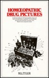 Homeopathic Drug Pictures Margaret Tyler