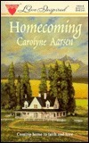 Homecoming  by  Carolyne Aarsen