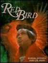 Red Bird Barbara Mitchell