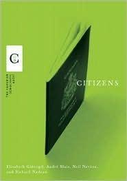 Citizens Elisabeth Gidengil