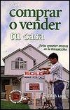 Como Comprar O Vender Tu Casa: Evite Cometer Errores En La Transaccion  by  Edith Lank