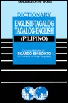 Concise English-Tagalog Dictionary José Villa