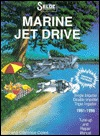 Marine Jet Drive 1961-96  by  Clarence W. Coles