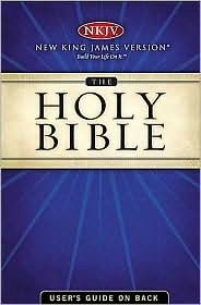 Holy Bible NKJV  by  Anonymous