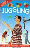Juggling  by  Gill Gifford