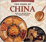 Food of China  by  Wendy Hutton
