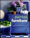 Painted Furniture: From Simple Scandinavian to Modern Country  by  Francine Hornberger