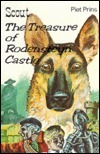 Scout: The Treasure of Rodensteyn Castle  by  Piet Prins