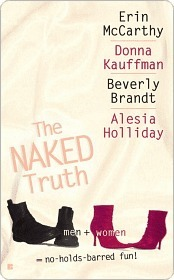 The Naked Truth Erin McCarthy