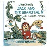 Little Critters Jack and the Beanstalk  by  Mercer Mayer