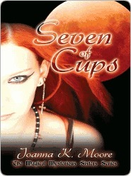 Seven of Cups [Magical Mysterious Sisters 2]  by  Joanna Moore