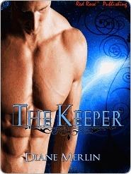 The Keeper  by  Diane Merlin