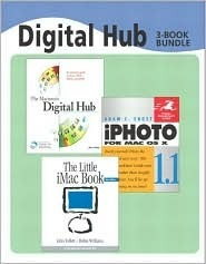 Digital Hub Holiday Bundle Peachpit Press