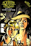 Tom Sawyer (Classics Illustrated Notes)  by  Andrew Jay Hoffman