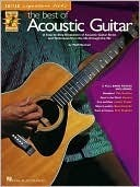 The Best of Acoustic Guitar [With CD] Wolf Marshall