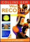 World Records Collins Publishers