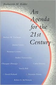 An Agenda for the 21st Century Rushworth Kidder