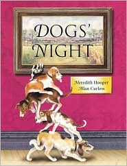 Dogs Night  by  Meredith Hooper