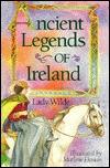 Ancient Legends of Ireland  by  Jane Francesca Wilde