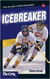 Icebreaker  by  Steven Barwin