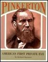 Pinkerton: Americas First Private Eye Richard Wormser