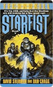 Technokill (Starfist Series #5)  by  David Sherman