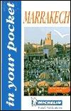 In Your Pocket Marrakech Michelin