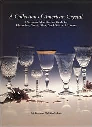 A Collection of American Crystal  by  Dale Frederiksen