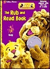 The Rub and Read Book  by  Golden Books
