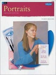 Oil: Portraits Annette Adrian Hanna