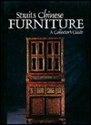 Straits Chinese Furniture: A Collectors Guide Ho Wing Meng