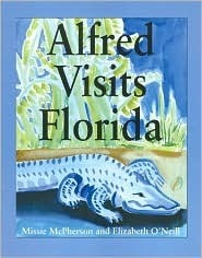 Alfred Visits Florida Missie Mcpherson