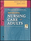 Pharmacology Companion to Introductory Nursing Care of Adults  by  Adrianne Dill Linton