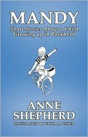 Mandy Anne Shepherd