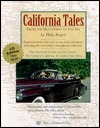 California Tales: From the Mountains to the Sea [With 3 Booklets and 2 CDs]  by  Phila Rogers