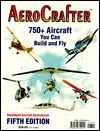 Aerocrafter: Homebuilt Aircraft Sourcebook  by  Don Purdy