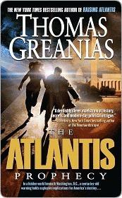 The Atlantis Prophecy (Conrad Yeats Adventure #2) Thomas Greanias