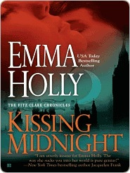 Kissing Midnight Emma Holly